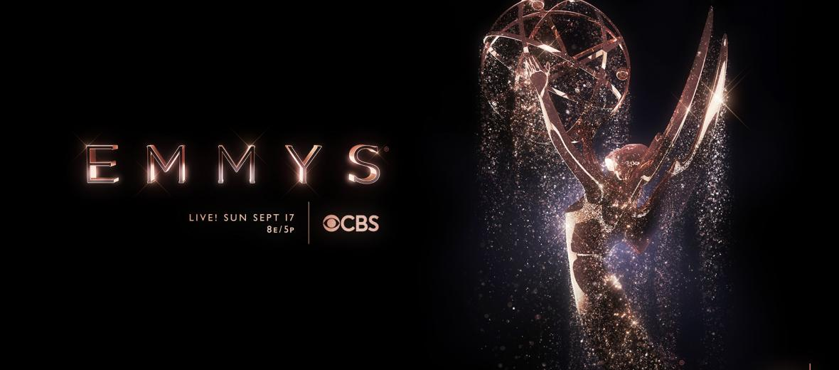 2017 Emmy nominations for comedy and comedians on TV