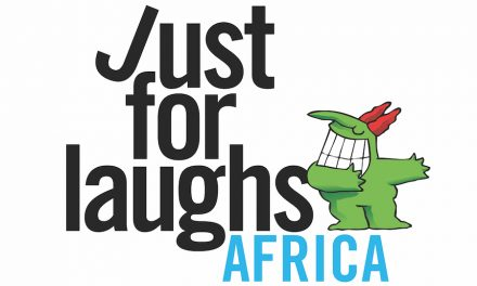 Just For Laughs is headed for South Africa in 2018