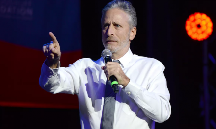 """Jon Stewart will do a new stand-up special for HBO, and take his """"Night of Too Many Stars"""" there, too"""