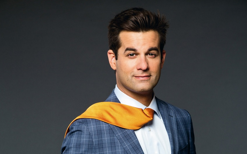 Michael Kosta will star in 2020 comedy special for Comedy Central