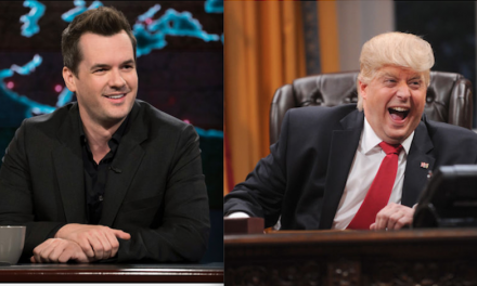 Comedy Central extends The Jim Jefferies Show and The President Show