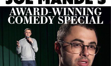 Review: Joe Mande's Award-Winning Comedy Special on Netflix