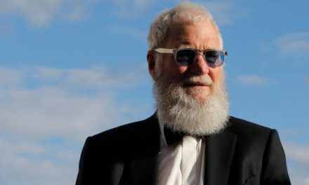 David Letterman will make a six-episode talk show for Netflix in 2018