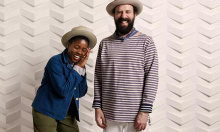 Episode #167: Brett Gelman and Janicza Bravo