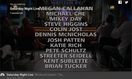 Summer SNL Weekend Update writing staff includes once-suspended Katie Rich