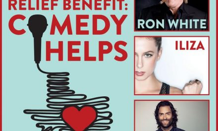 Austin will host a Harvey Relief Benefit comedy show on Sept. 5, 2017