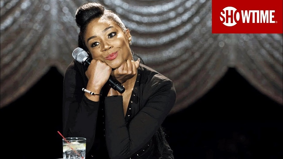 "Review: Tiffany Haddish, ""She Ready! From the Hood to Hollywood!"" on Showtime"