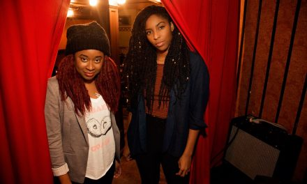 YAS! 2 Dope Queens Jessica Williams and Phoebe Robinson fronting HBO specials