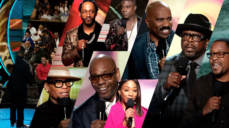 Review: Def Comedy Jam 25, on Netflix