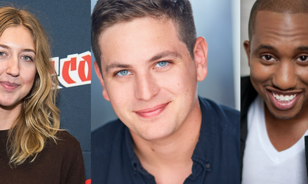 Saturday Night Live adds Heidi Gardner, Luke Null and Chris Redd (yes, Chris Redd) to the cast for Season 43