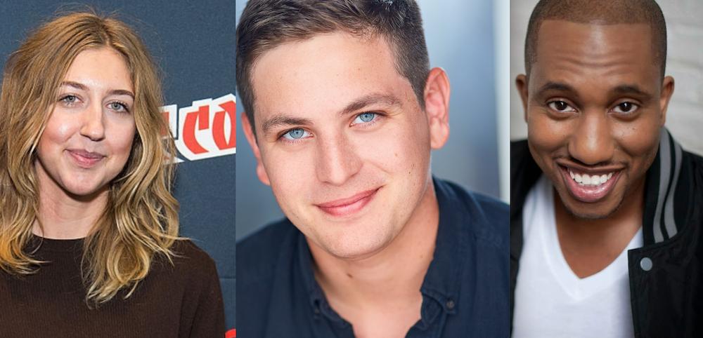Saturday Night Live adds Heidi Gardner, Luke Null and Chris Redd (yes, Chris Redd) to the cast for Season 43