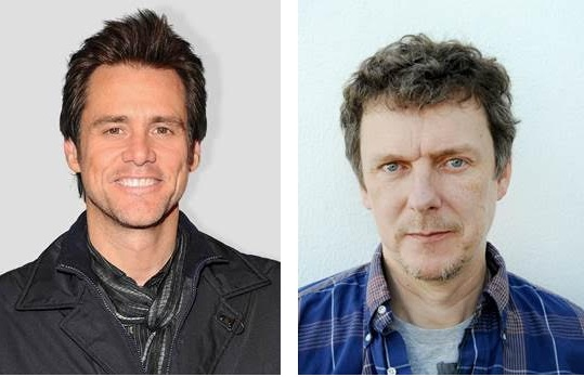 "Jim Carrey returns to TV, starring in new Showtime comedy series ""Kidding"""