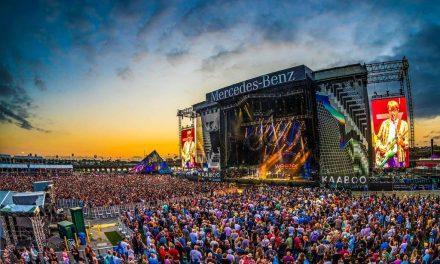 A day and night in the life of KAABOO Del Mar