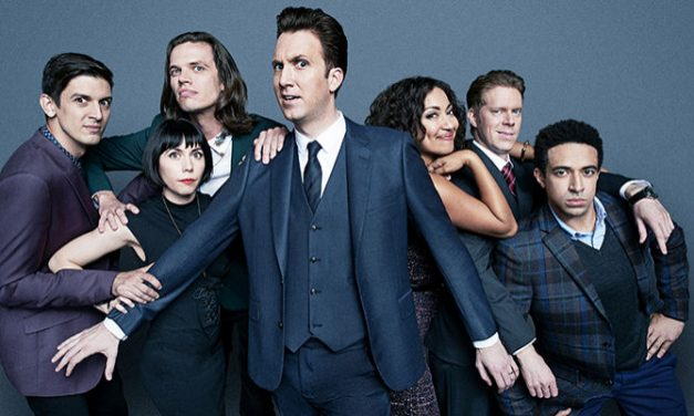 "The Opposition w/Jordan Klepper announces team of ""Citizen Journalists"" comedy correspondents"
