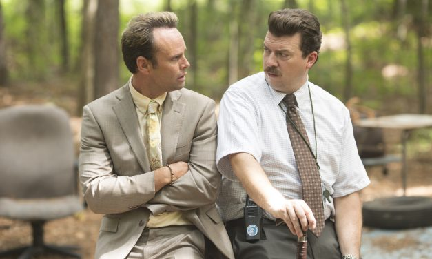 Second semester, crazier than the first on HBO's Vice Principals