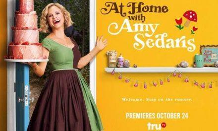 "Sneak a peek at ""At Home with Amy Sedaris"""
