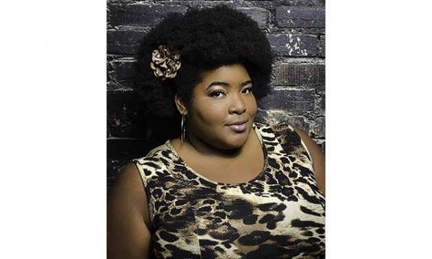 Dulcé Sloan named new correspondent for The Daily Show with Trevor Noah