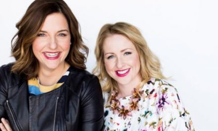 """""""I Mom So Hard"""" duo scores pilot deal with CBS"""