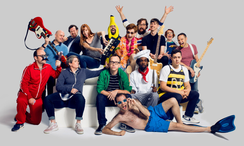 The Chris Gethard Show will livestream and interact with Reddit for special event episode