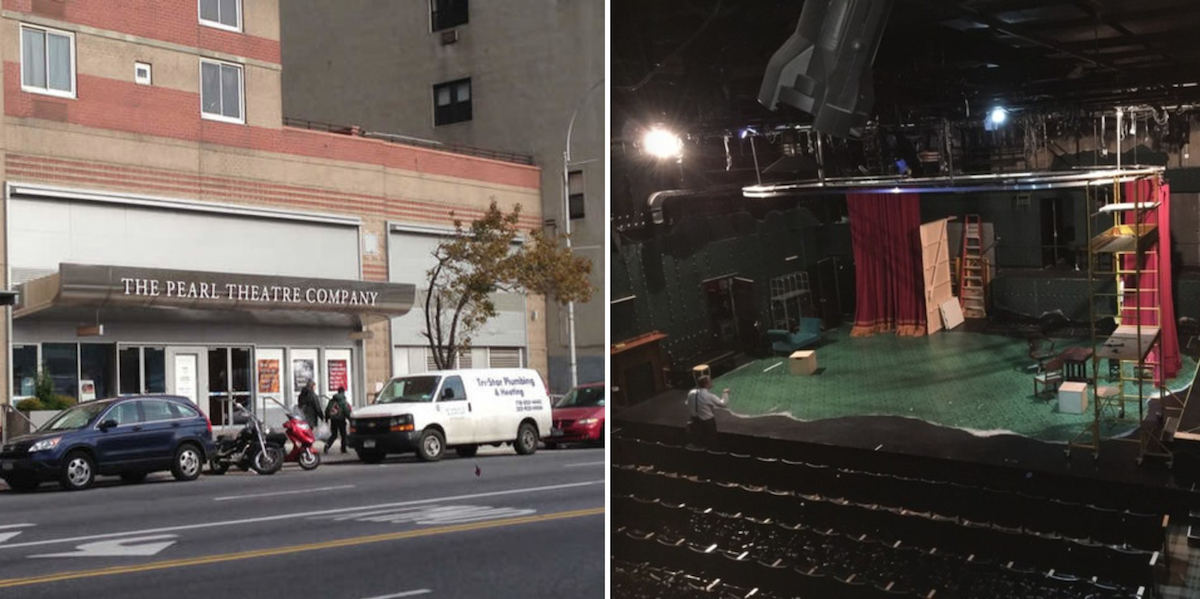 UCB Theatre moving from Chelsea to Hell's Kitchen in December 2017