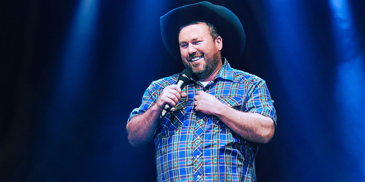 """Review: Rodney Carrington, """"Here Comes The Truth"""" on Netflix"""