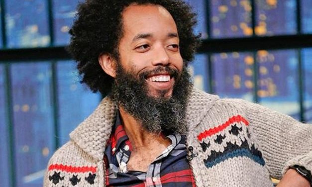 Wyatt Cenac starring in new weekly late-night docuseries for HBO