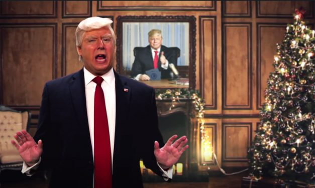 President Show and Drunk History joining The Daily Show in making 2017 holiday specials