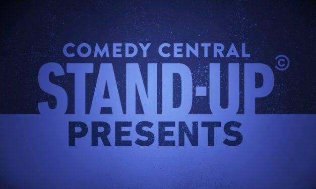 Comedy Central announces half-hour stand-up specials for 2018