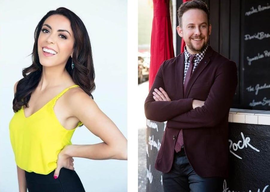 CBS names Grace Parra and Stephen Guarino as new directors of CBS Diversity sketch comedy showcase
