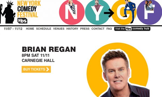 Must-see and should-see shows at the 2017 New York Comedy Festival