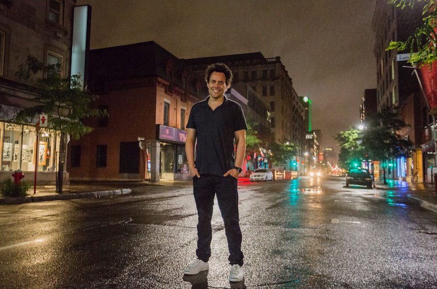 Episode #183: Orny Adams