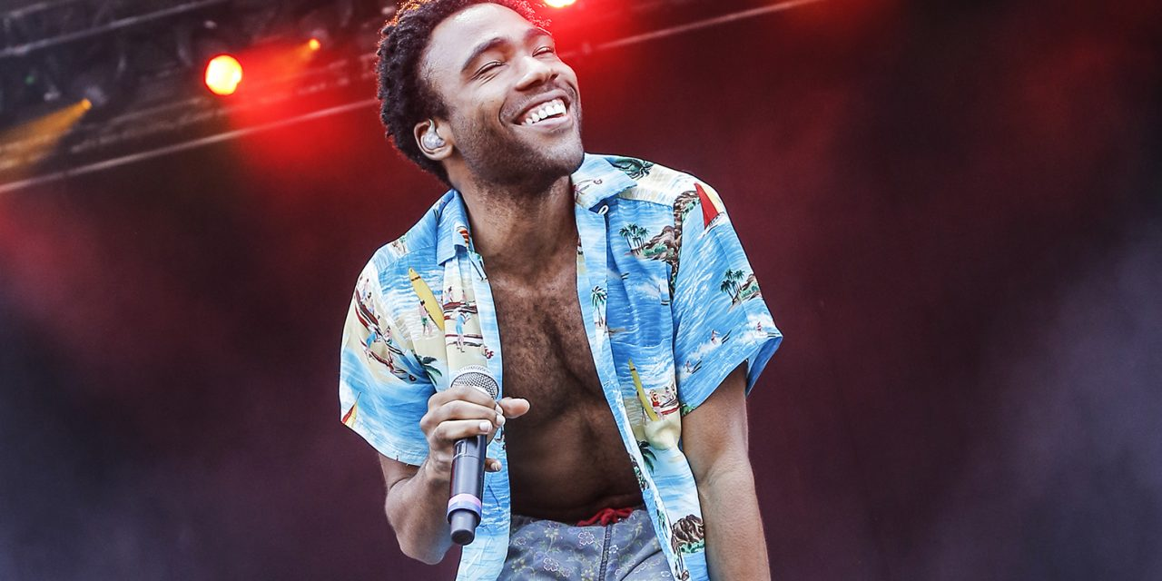 Donald Glover up for biggest Grammy Awards in 2018 as Childish Gambino