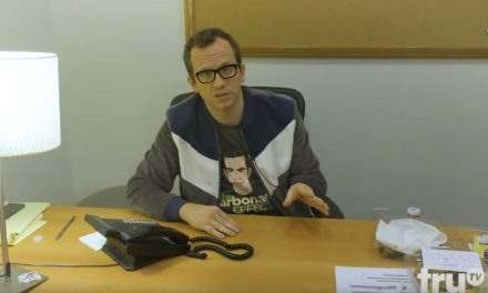truTV renews The Chris Gethard Show for 10 more weeks in Spring 2018