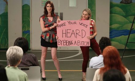"""TV Land's """"Teachers"""" ground their antics at Fillmore Elementary School in reality"""
