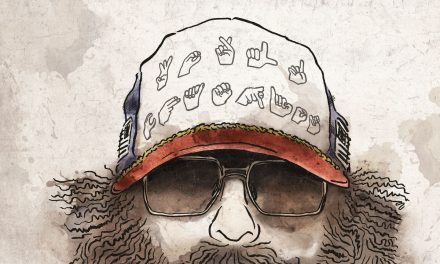 """Review: Judah Friedlander, """"America is the Greatest Country in the United States"""" on Netflix"""