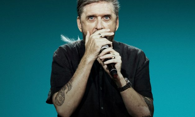 "Review: Craig Ferguson, ""Tickle Fight"" on Netflix"