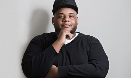 Kiry Shabazz wins 14th annual StandUp NBC diversity competition