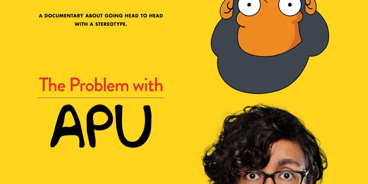 "Hank Azaria responds to Hari Kondabolu's truTV documentary on The Simpsons: ""The Problem with Apu"""