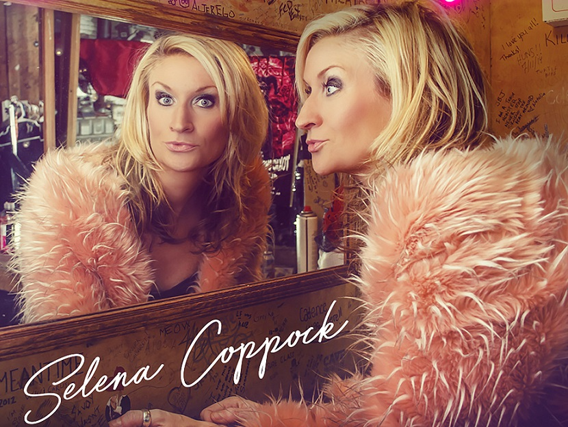 Meet Me In New York: Selena Coppock