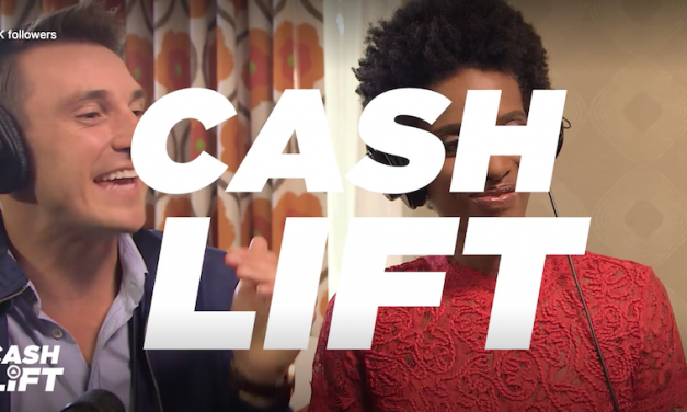 Discovery spins off Cash Cab into an elevator with webseries game show, Cash Lift