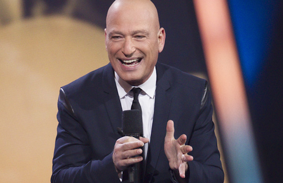 Howie Mandel Just For Laughs Gala gets a third year on The CW