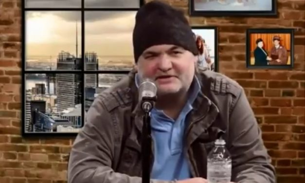 Artie Lange opens up about his struggles with addiction