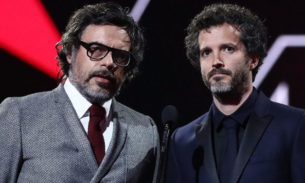 New special from Flight of the Conchords coming to HBO in May 2018