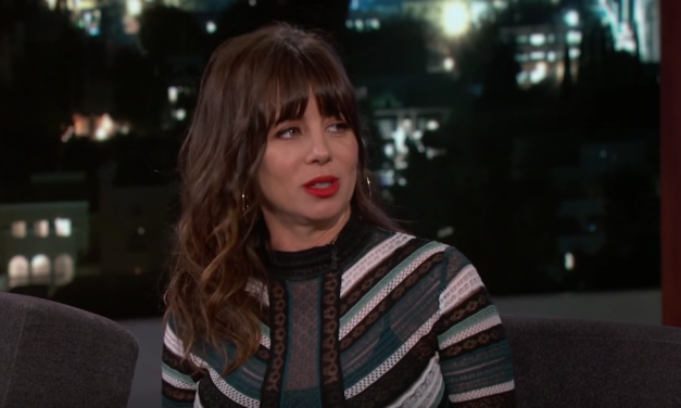 Natasha Leggero reveals James Toback harrassed her, too #MeToo