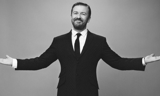 Ricky Gervais expands Netflix deal with second stand-up special