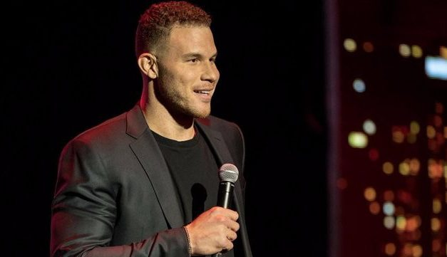 Taking the Hollywood out of a funny pro athlete: What's Blake Griffin to do in Detroit?