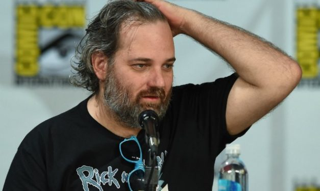 Dan Harmon apologizes for sexually harassing one of his Community writers