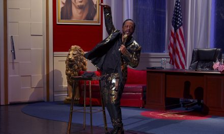 "Review: Katt Williams, ""Great America"" on Netflix"