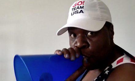 NBC sending Leslie Jones to Korea to cover the Winter Olympics