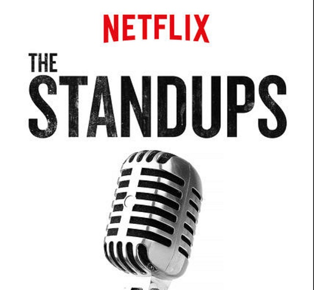 Tight 15s: Netflix orders bunch of new, shorter stand-up specials